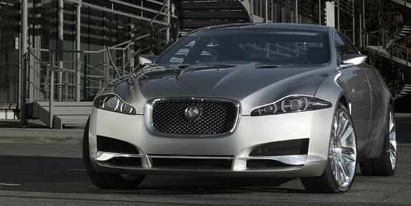 ¿Jaguar podría ser de Tata?