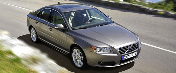 Volvo dice adiós a los números rojos