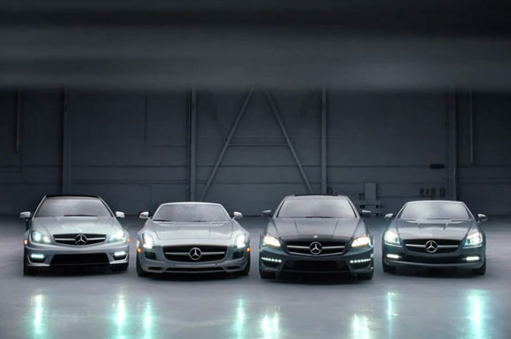 Best Cars 2012