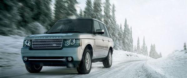 Range Rover, tres nuevas ediciones especiales