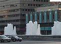 Los peatones recuperan el centro de Madrid
