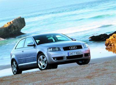 El nuevo Audi A3, disponible en mayo