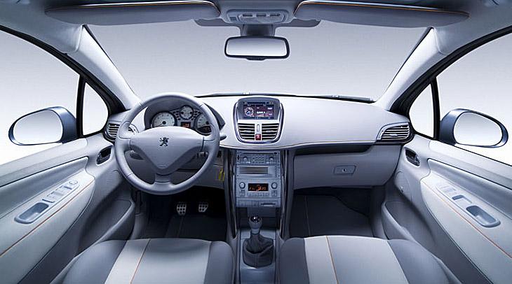 Peugeot207SW