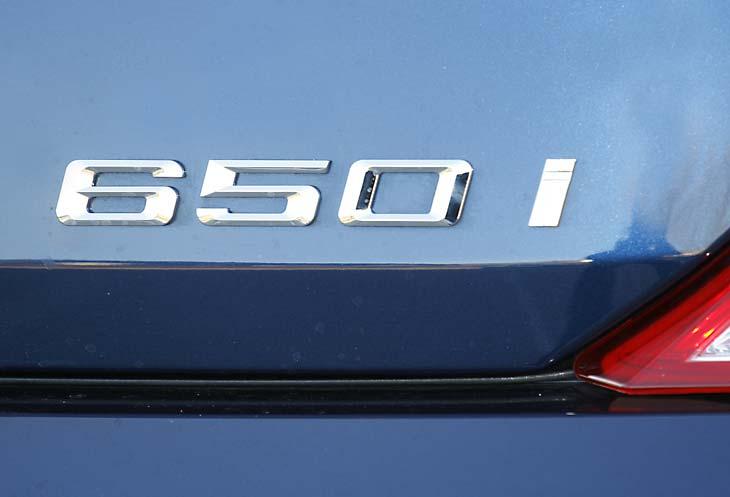 BMW Serie6 frente a Jaguar XKR
