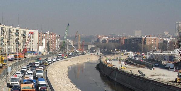 Madrid ofrecerá 9.500 cursos de conducción ecológica