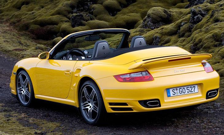 Porsche911turbocabrio