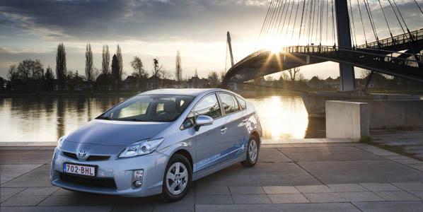 Ser ecológicos al volante: una actitud social