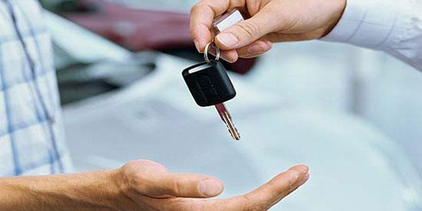 Las mujeres, más proclives al car sharing