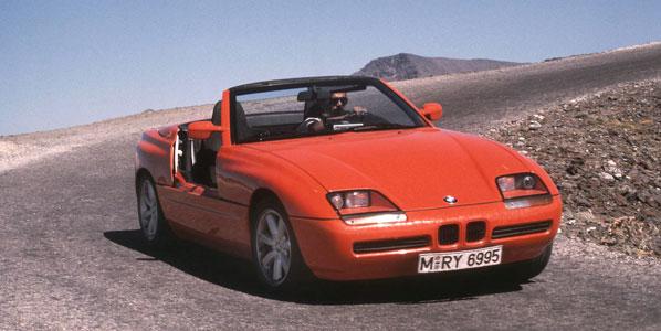 BMW Z1, 25º aniversario