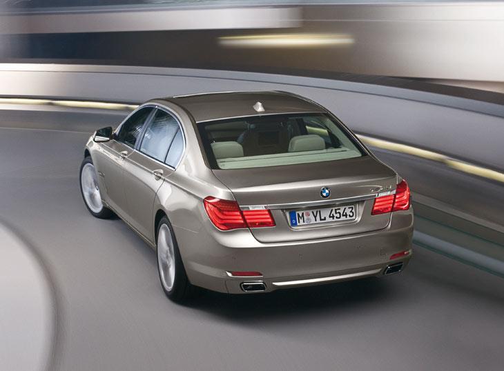 BMW Serie7