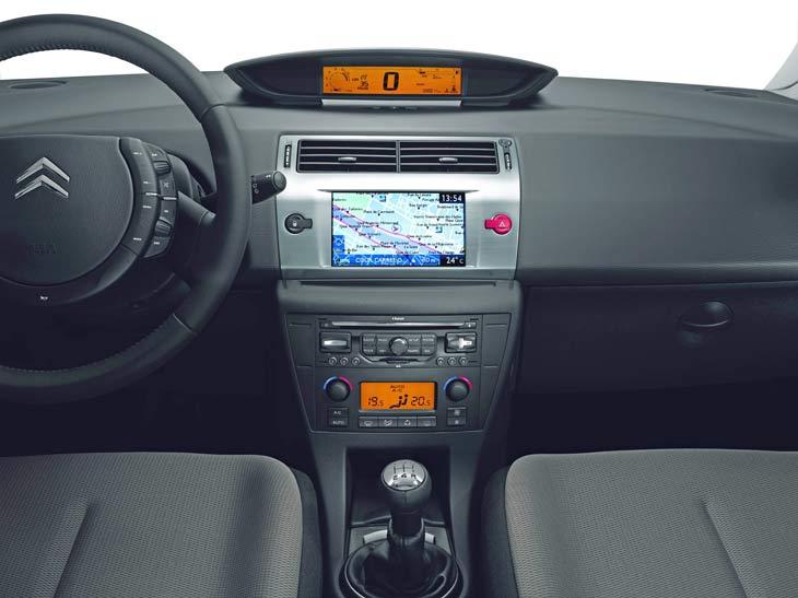 El Citroën C4 se actualiza