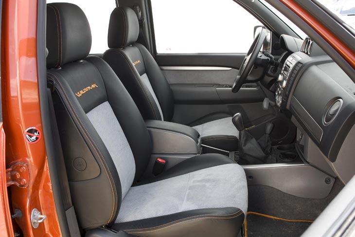 Ford Ranger 3.0 TDCi Wildtrak