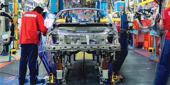 Autoliv despedirá a 3.000 empleados