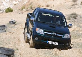 Toyota Hi-Lux 3.0 D4-D VX Aut.