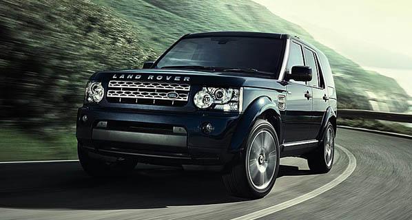 Llegan el Discovery 4 y Range Rover Sport