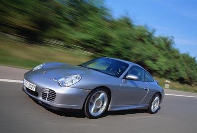 Porsche 911 40