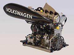 F3: Volkswagen vuelve oficialmente