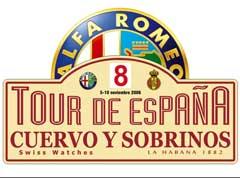 "Próximo ""Tour España Classic"""