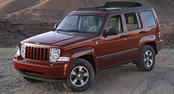 El nuevo Jeep Cherokee