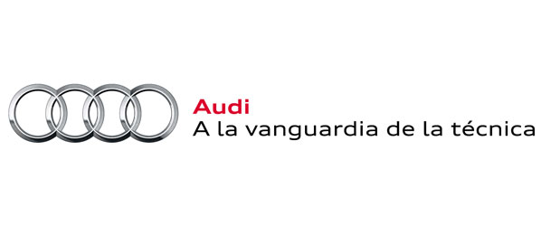 Audi estrena logo en el Salón de Frankfurt