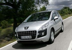 Peugeot 3008 1.6 HDi CMP