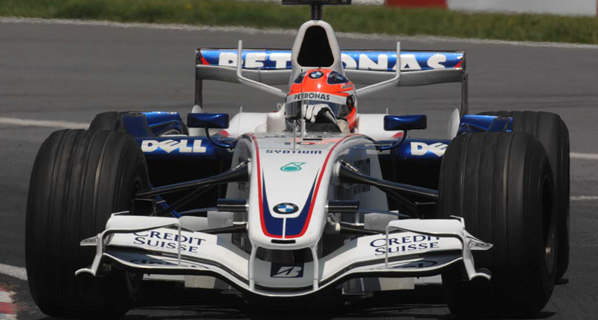F1: Kubica ficha por Renault