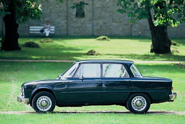 Alfa Romeo: cien años de sueños