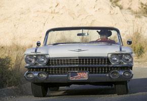 Cadillac Eldorado (1953-1959)