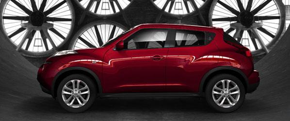 Renault Sevilla fabricará parte del Nissan Juke
