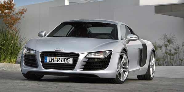 Audi: 75 años de vanguardia técnica