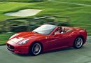 Ferrari California: ¿el Ferrari?