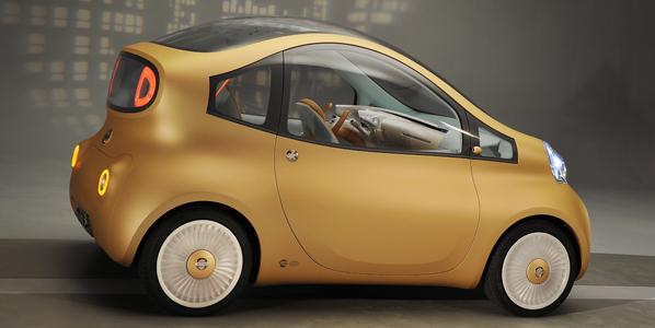 Crisis: el coche eléctrico, posible solución