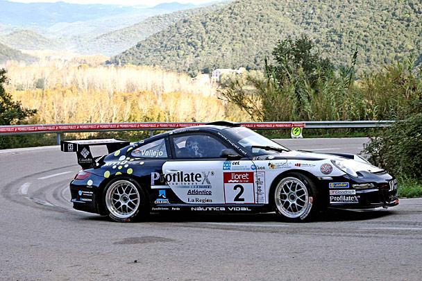 Rally Costa Brava: Ganó Mikkelssen y Vallejo, campeón