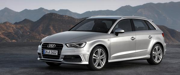 Audi A3 Sportback, desde 25.230 euros