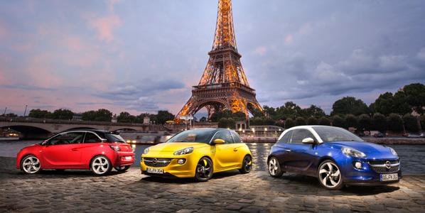 Los cinco coches que comprarías a tu hijo