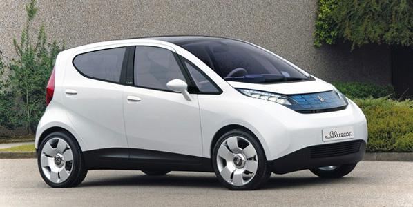 En 2011 se vendieron 375 coches eléctricos