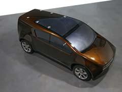 Nissan: Bevel Concept