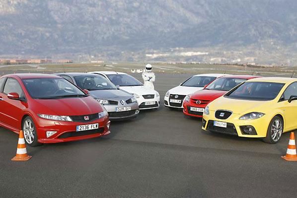Autopista.es elige los mejores coches