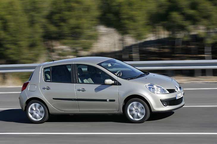 Renault Clio Proactiva
