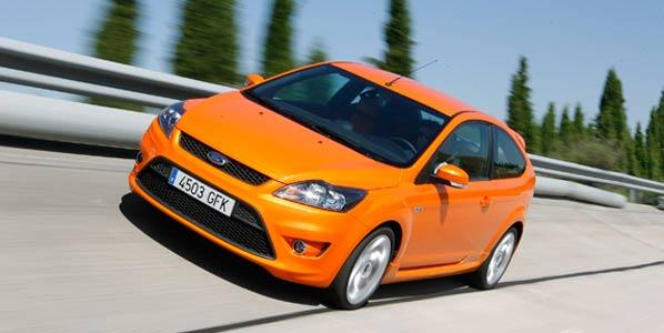 Los 10 coches más vendidos en 2008