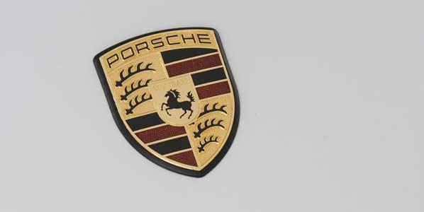 Porsche se hunde en bolsa