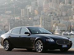 Maserati Quattroporte Automático