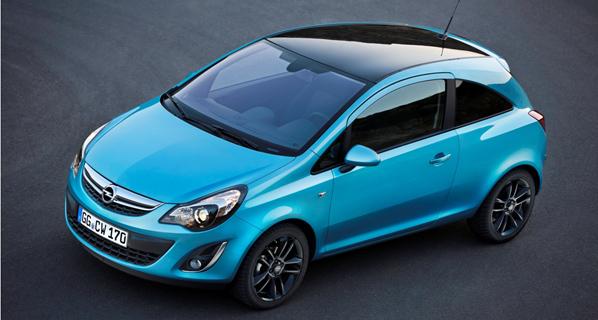 Opel prepara el futuro más inmediato