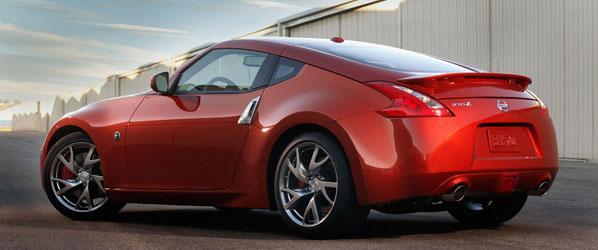 Las ventas de Nissan, al alza un 15%