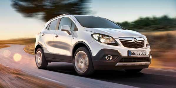 Opel: no habrá despidos ni cierres de plantas