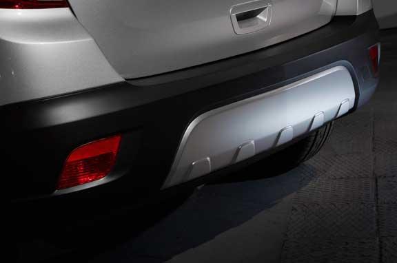 Nuevo Opel Mokka en Ginebra 2012