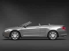 Daimler vende Chrysler a Cerberus