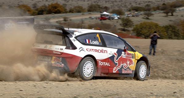 WRC: Las claves del rally de Méjico