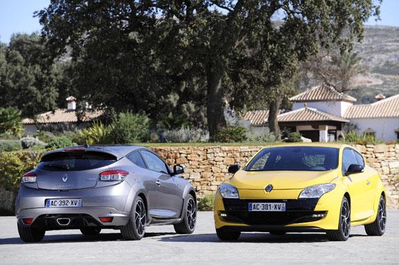 Renault Mégane, uno de los top ten