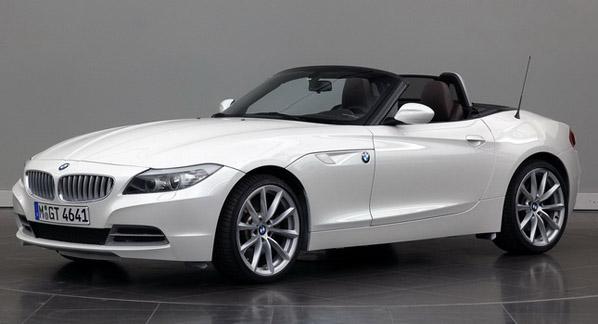 BMW Z4 Design Pure Balance